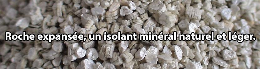 vermiculite exfoliee