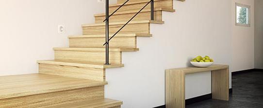 Escalier-antiderapant